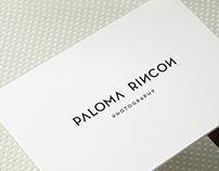 Paloma Rincón