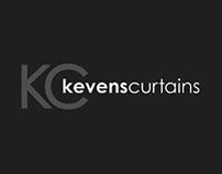 Kevens Curtains