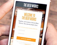 The Beer Works