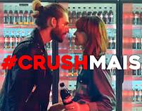 Crush mais.