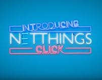 NetThings 'Click'