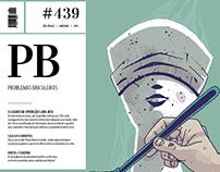 PB #439