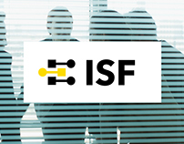 ISF – Visual identity