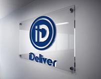 Logo iDeliver