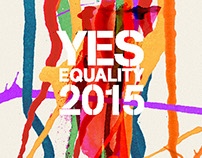 Yes Equality 2015 Campaign