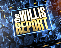 FBN The Willis Report Redesign