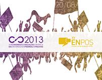 CIC/ENPOS 2013