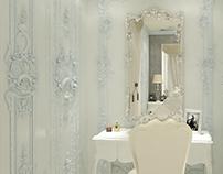 Angel Classic Room