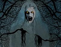 The Curse of Llorona : Alternate Movie Poster