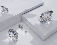 Alrosa Diamonds