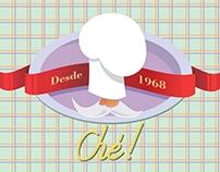 Pastas Caseras Ché