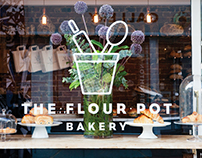 The Flour Pot Bakery — Made in Brighton