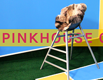 Pinkhouse.nyc Design Studio