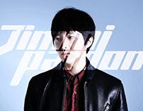 Jimmi Pardon (Musician Identity)