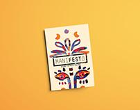 Manifesto Festival // 2017