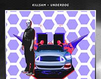 Killsam - Underdog (First Off)