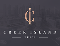 Creek Island - Dubai