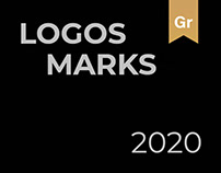Logos and marks / 2020