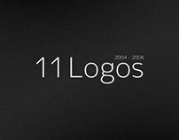 Logos / 2004-2005