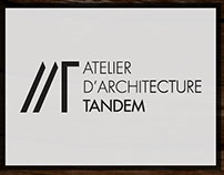 Visual Identity - AA Tandem