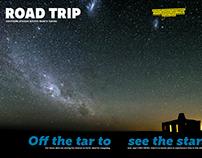 Getaway Road Trip 2017 (Karoo Stars)