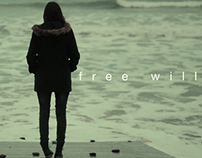 Freewill 1min narrative story