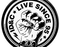 Live Since 95 Logo