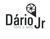 Revitalização da Logo Dário Jr