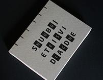 Subjetividade no Design