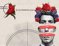 Trieste Filmfestival 2016 - Artwork