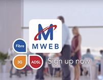 MWEB Radio - Laundromat