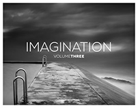 Imagination Volume Three: Monochrome Fine Art