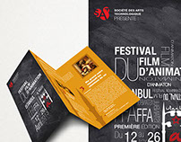 Fold & Poster