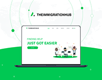 THE IMMIGRATION HUB