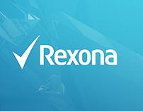 Rexona + ТАНЦЫ