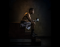The Boxer - pt.2