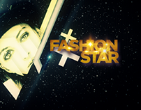 Fashion Star Visuals