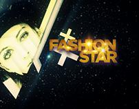 Fashion Star Visuals