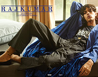 Rajkumar // Playhaus Magazine Issue 7