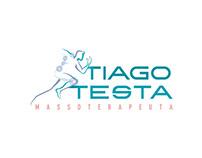 Tiago Testa - Massoterapeuta