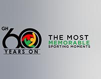 Ghana 60 Years On