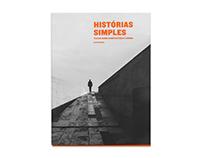 Histórias Simples. Textos sobre Arquitectura e Cinema