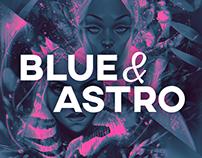 Astro & Blue