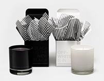 SA&V Candle Collection