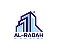 ALRADAH brand idintity