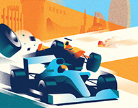 F1 | Poster