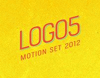 Logo5 - Motion Set 2012