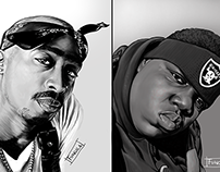 TUPAC and NOTORIOUS