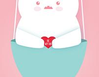 Be Myan, Plz: A Valentine