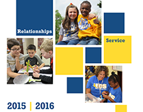 Evansville Christian School 2015-2016 Annual Report